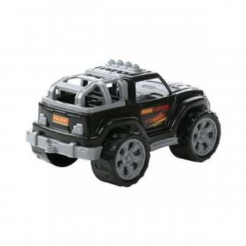 76021 LEGİON  CAR BLACK