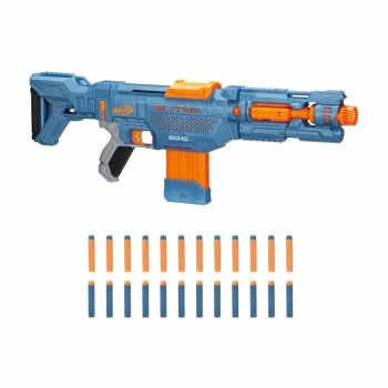 E9533 Nerf-2.0 Echo CS-10  /Nerf Elite +8 yaş