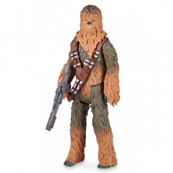 Star Wars Force Link Figür Seri Chewbacca 2.0