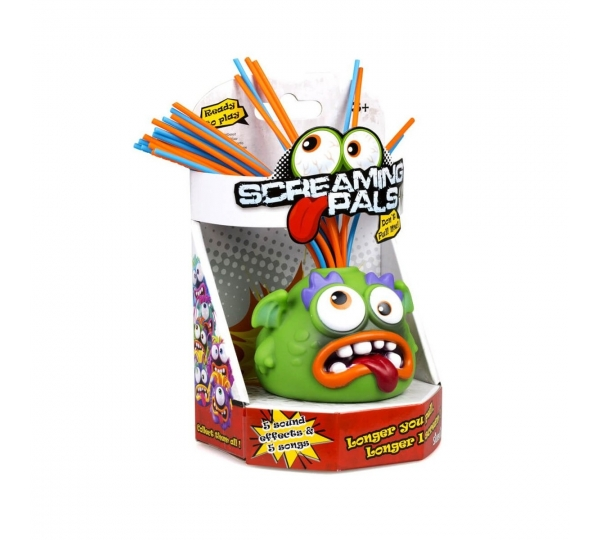 Silverlit Screaming Pals Bağıran Canavarlar SIL/85300
