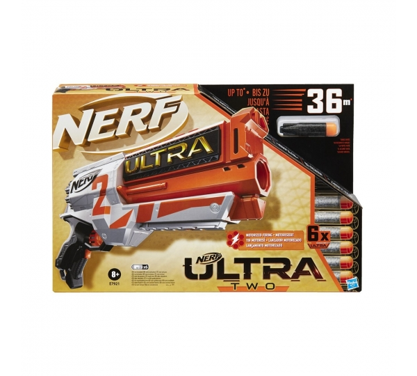 E7921 ULTRA TWO Nerf