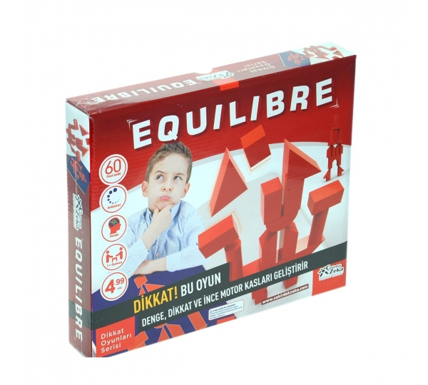 ZK53 EQUILIBRE