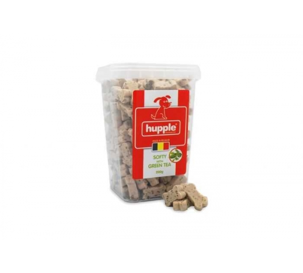 Hupple Softy Green Tea 200 gr