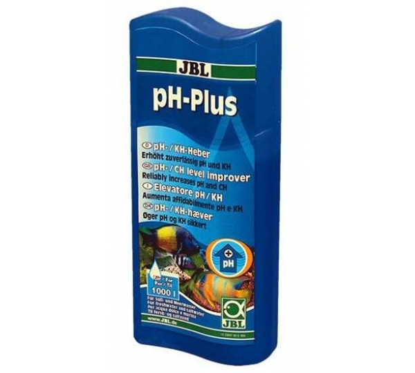 JBL PH -PLUS 100 ML  PH/KH ARTTIRICI