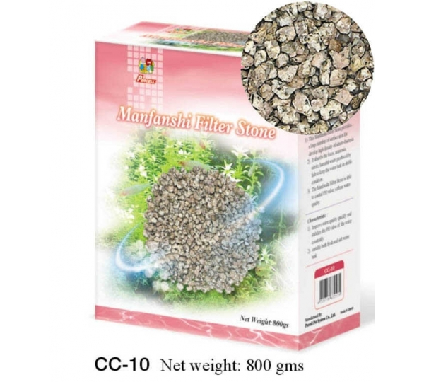 PERCELL MANFANSHİ FİLTER STONE  800 g.