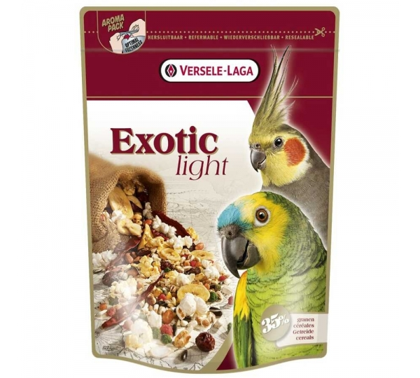 VERSELELAGA   EXOTİC LIGHT 750 g.