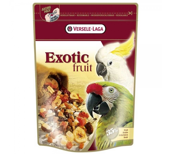 VERSELELAGA  EXOTİC FRUİT 600 g.