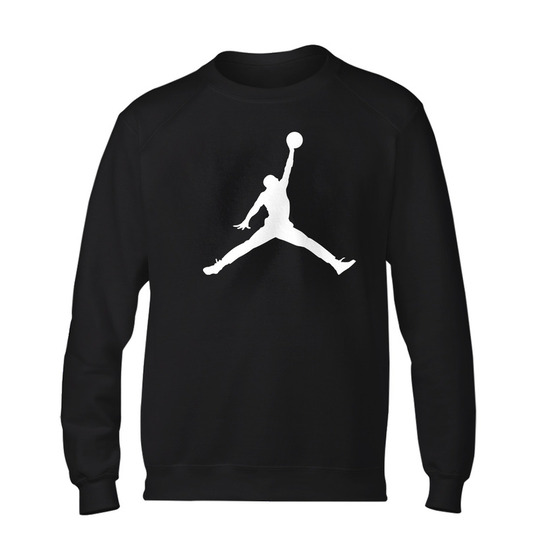 Air Jordan Basic (Black)