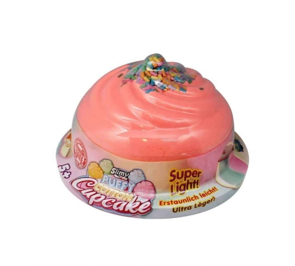 Slimy Puffy Coton Cupecake Slime 22 gr 34260