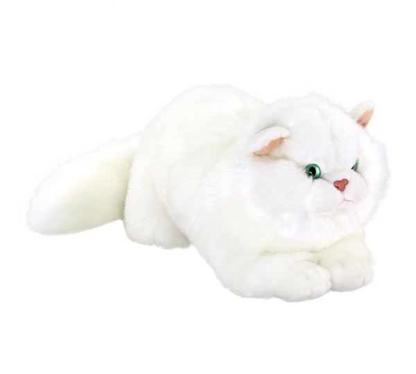 Peluş Oyuncak Kedi 34 cm Animals Of The World 20890